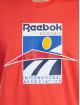 Reebok Tričká Classics International Sport èervená