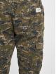 Reell Jeans Spodnie Chino/Cargo Reflex Rib Cargo moro