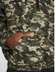Rocawear Kurtki przejściowe WB Army moro