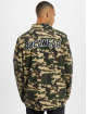 Rocawear Lightweight Jacket Camo camouflage 1