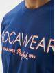 Rocawear T-Shirty Neon niebieski