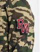 Rocawear Übergangsjacke Camo camouflage 3