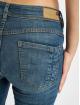 Rock Angel Skinny Jeans Cutton blau