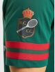 Sergio Tacchini Koszulki Polo Frisco Mc Staff zielony