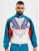 Sergio Tacchini Lightweight Jacket Sinzio blue