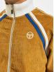 Sergio Tacchini Lightweight Jacket Dario brown