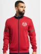 Sergio Tacchini Lightweight Jacket Flake Mc Staff red