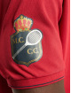 Sergio Tacchini Pikétröja Frisco Mc Staff Polo röd