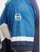 Sergio Tacchini Polo Hawk Polo bleu