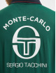 Sergio Tacchini Polokošele Frisco Mc Staff zelená