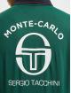 Sergio Tacchini Poloshirt Frisco Mc Staff green