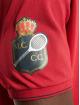 Sergio Tacchini poloshirt Frisco Mc Staff Polo rood