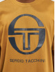 Sergio Tacchini T-paidat Iberis ruskea