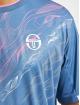Sergio Tacchini T-Shirt Liquify bleu
