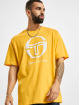 Sergio Tacchini T-Shirt Iberis 020 jaune