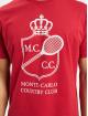 Sergio Tacchini T-shirt Fulda Mc röd