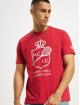 Sergio Tacchini T-Shirt Fulda Mc rot