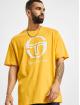 Sergio Tacchini T-Shirt Iberis 020 yellow