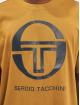 Sergio Tacchini T-skjorter Iberis brun