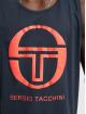 Sergio Tacchini Tanktop Funes blauw