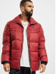 Sergio Tacchini Transitional Jackets Dhule red
