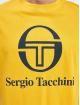Sergio Tacchini Tričká Chiko žltá