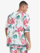 Sik Silk T-shirts Retro Tropics Essential mangefarvet