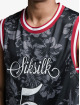 Sik Silk Tank Tops Status Hawaii Basketball negro
