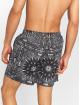 Sixth June Badeshorts Bandana black 2
