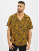 Sixth June Camisa Palm Springs oro