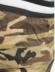 Sixth June Cargobroek Fashion Army camouflage