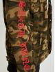 Sixth June Denim Jacket Hokkaidō camouflage