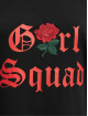 Sixth June Dress Girl Squad black