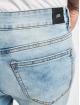 Sixth June Jean skinny Light Washed bleu