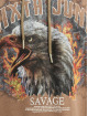Sixth June Kjoler Eagle Fire brun