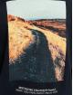 Sixth June Mikiny Desert Road modrá