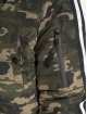 Sixth June Parka Stripes camouflage 4