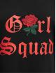 Sixth June Robe Girl Squad noir