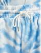 Sixth June Short Tie Dye bleu