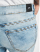 Sixth June Skinny Jeans Light Washed niebieski