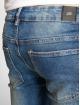Sixth June Slim Fit Jeans Pekka modrý 3