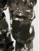 Sixth June Spodnie Chino/Cargo Mountain czarny