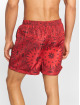 Sixth June Swim shorts Bandana red