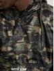 Sixth June Veste mi-saison légère Transition camouflage