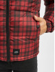 Sixth June Winter Jacket Printed Down red