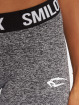 Smilodox Legging Seamless Recent noir 1