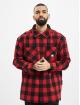 Southpole Рубашка Check Flannel красный