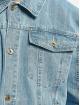 Southpole Denim Jacket Script blue
