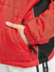 Southpole Giacca invernale Reversible rosso