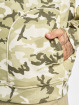 Southpole Hoodies Embroidery camouflage